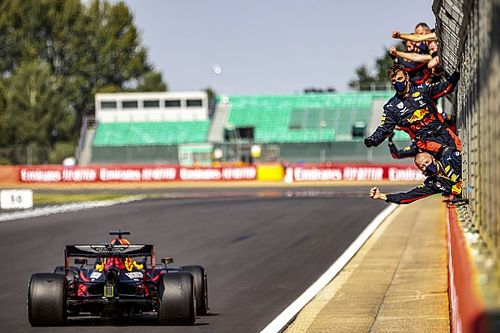 RETA FINAL: Pneus podem fazer com que Red Bull equilibre jogo com Mercedes?