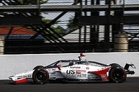 Andretti lidera el inicio de la calificación de Indy 500; O'Ward en 18