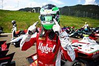 Vesti logra la pole en la F3 tras problemas de Sargeant