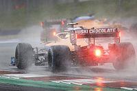 GP Estiria F1: las fotos del histórico sábado de lluvia