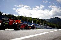 Lammers verwacht sterker Red Bull in tweede Oostenrijkse race