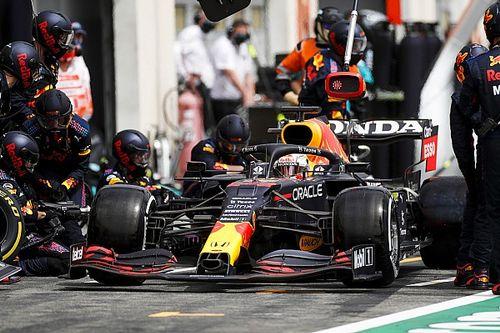 La FIA ralentizará los pitstops a partir del GP de Hungría