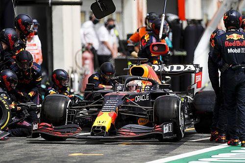 Новый удар по Red Bull? FIA запретила сверхбыстрые пит-стопы