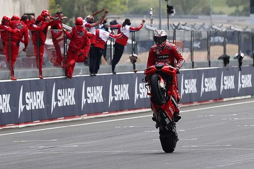 Tank Slappers Podcast: Miller wins wild French MotoGP