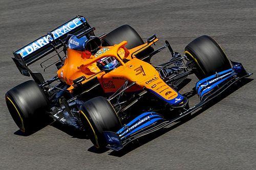 McLaren: Gat met Mercedes en Red Bull lijkt groter dan het is