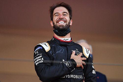 FE champion da Costa replaces Mauricio after COVID diagnosis