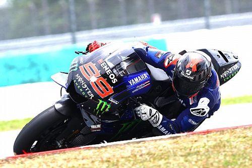 Lorenzo y Pedrosa volverán a pista en el test de Portimao