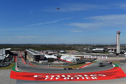 Live bei Sky: Alle TV-Infos zum Formel-1-Rennen in Austin 2021!