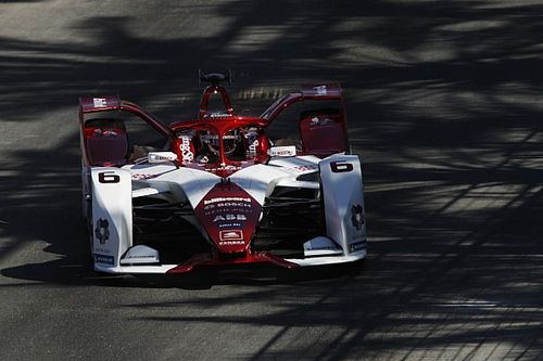 Muller blasts FE yellow flag rule after qualifying demotion