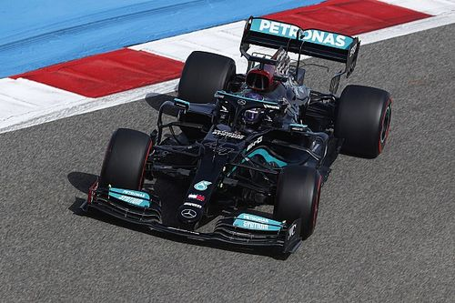 La difícil decisión que enfrenta Mercedes: ¿F1 2021 o 2022?