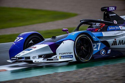 BMW quitte la Formule E à son tour