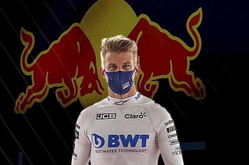 Быстрый, но неаккуратный. История о том, как юный Хюлькенберг не попал в Red Bull