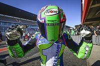 Fotogallery: Enea Bastianini campione del mondo Moto2
