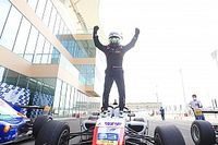 Az Alpine juniorja nyerte az F3 Ázsia-sorozatot