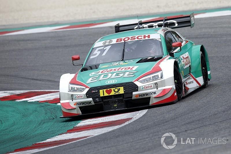 Audis Allrounder Nico Müller will in DTM bleiben: