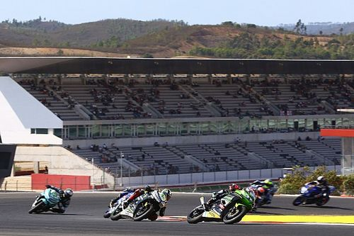MotoGP announces Portimao as 2020 title-deciding round