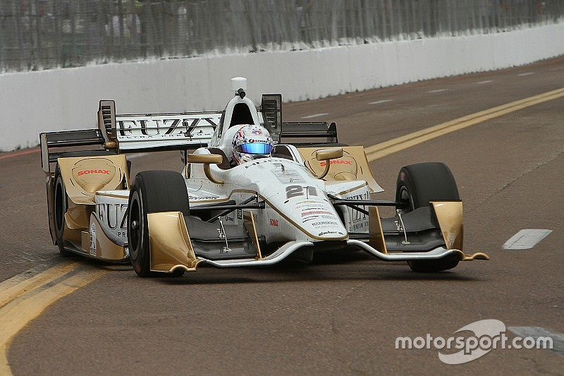 Start To The Indycar Season For Ed Carpenter Racing