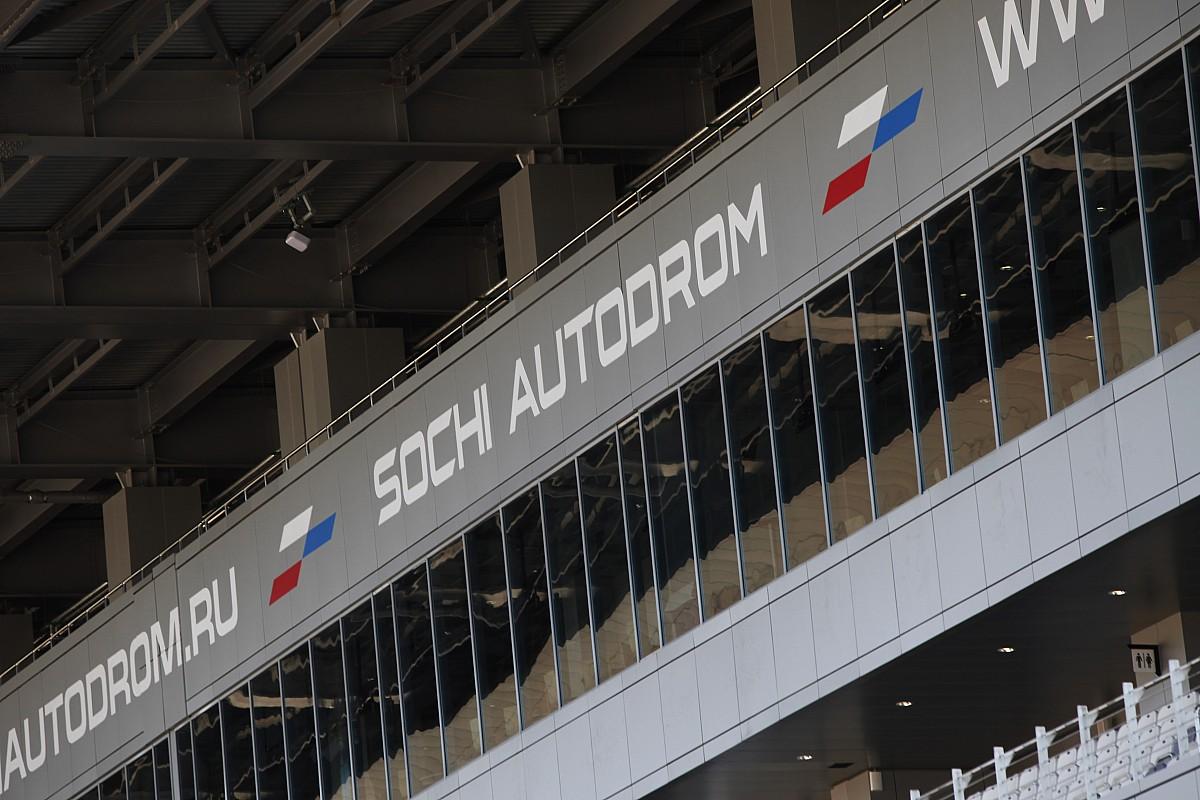 Jön az Orosz Nagydíj a Forma-1-ben: hétvégén ismét F1