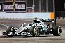 Статистика: десять перемог Mercedes поспіль!