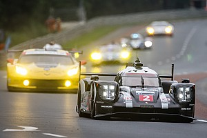 Le Mans Testing report Inside WEC: Le Mans Test Day video special