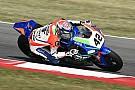 Moto2 Kiefer Moto2 squad names Kent's Jerez replacement