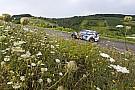 WRC Jerman: Mikkelsen di depan Neuville, mobil Latvala alami kerusakan