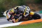 Alami gegar otak, Luthi absen di Moto2 Brno
