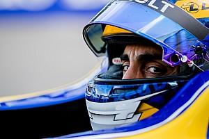 Formula E Race report Renault e.dams wins second FIA Formula E championship title