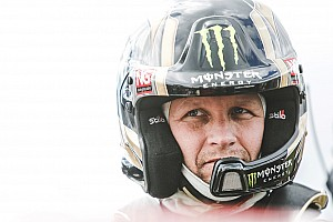 World Rallycross 速報ニュース 【WRX】ソルベルグ、2017年はVWの支援を受け2台体制参戦
