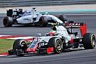 Haas оштрафований на €5000 за інцидент Гутьєрреса