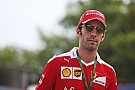 Formula 1 Vergne confirms he no longer holds Ferrari F1 role