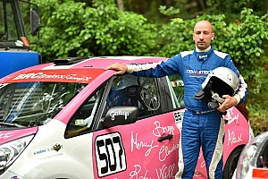 Green Hybrid Cup Gara Francesco De Iuliis domina alla Coppa Paolino Teodori