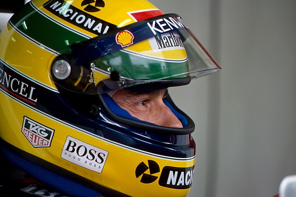"""The track Senna called the """"best in the world"""""""