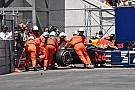 Verstappen vites kutusu değiştiriyor, sıralmalara katılamayacak!