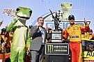 Monster Energy NASCAR Cup NASCAR Cup Series: Logano torehkan kemenangan perdana musim ini