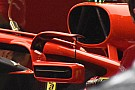 Ferrari to try halo-mounted mirrors in Spain