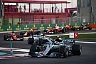 Formel 1 Toto Wolff: Neue Startzeiten der Formel-1-Rennen