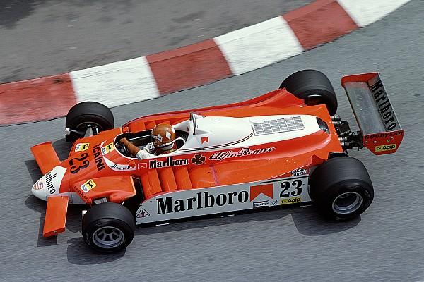 Галерея: Alfa Romeo у Формулі 1