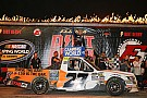 NASCAR Truck Chase Briscoe takes dramatic Truck win in photo finish at Eldora
