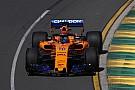 Formula 1 Alonso: McLaren günden güne gelişecek