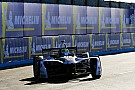 Formel E Formel E Punta del Este: Viel Kleinholz bei Di-Grassi-Pole