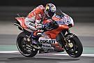 Katari GP: A várakozásoknak megfelelően Dovi nyert Marquez és Rossi előtt!