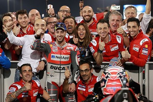 Opinion: Ducati needs to pay up to retain Dovizioso