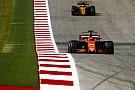 Formule 1 Alonso krijgt mogelijk nieuwste Honda-motor in Mexico