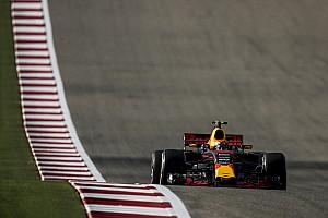 Формула 1 Важливі новини Гран Прі США: Ферстаппен - гонщик дня