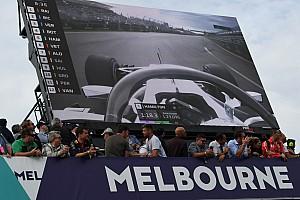 Formula 1 Özel Haber F1 2018: Yarışların Türkiye'deki saatleri