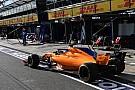 McLaren cree que la estrategia será clave en la carrera de Bakú