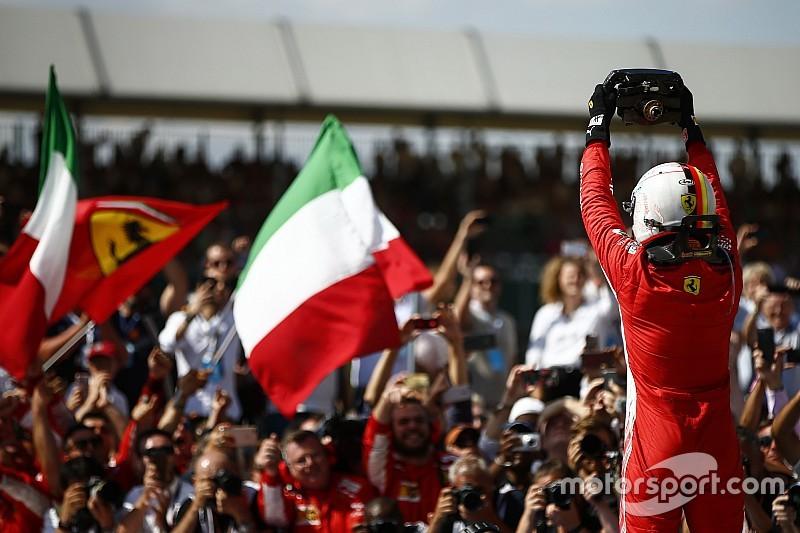 GP in Quotes: Wie zei wat over de Grand Prix van Groot-Brittannië