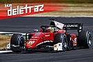 FIA F2 Chronique Louis Delétraz - Toujours aux avant-postes !