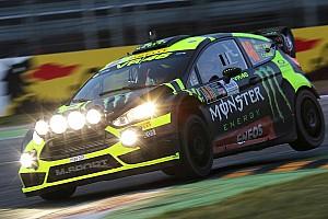 Other rally Resumen de la etapa Rossi, sancionado al inicio del Monza Rally Show